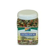 Mother Earth Products Dried Vegetable Soup Mix