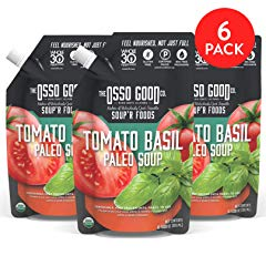 Osso Good Tomato Basil Soup
