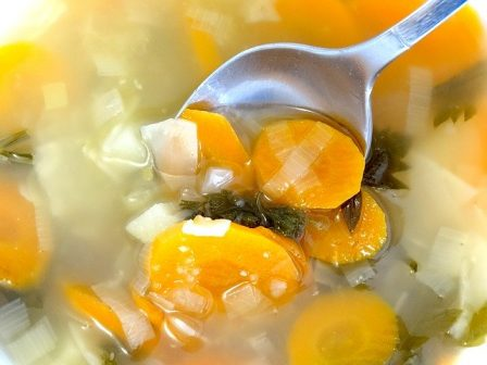 Best Vegetable Soup Brands