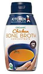 Kitchen Accomplice Bone Broth