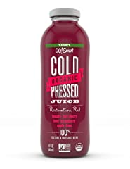 7-Select Organic Cold Pressed Juice