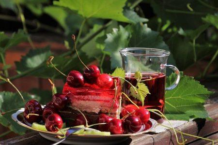 Cherry Juice Brands