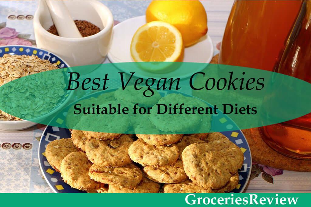 Best Vegan Cookie Brands