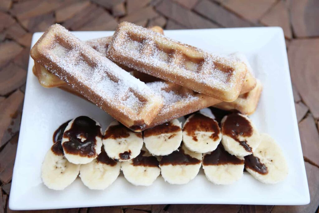 What Are the Best Vegan Waffle Mixes