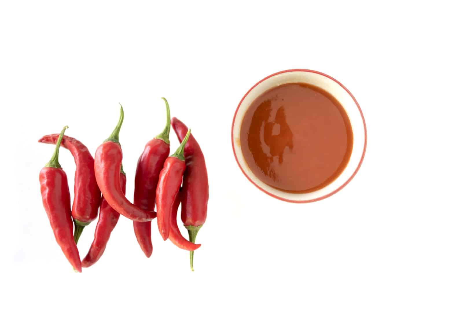 What is Chili Sauce?